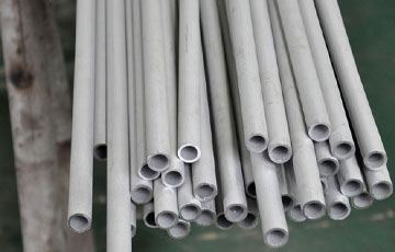 Small Diameter Stainless Steel Tubing, SS Micro Tubes