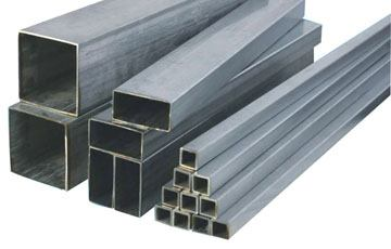 Stainless Steel Square Tube Suppliers In India, SS 304/304l Square Tube