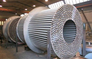 Stainless Steel Pipe Manufacturers in USA, SS Pipe U S A