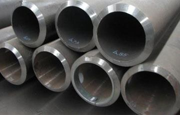 ERW Pipe Manufacturer India, Stainless Steel Welded Pipe