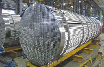 Stainless Steel Pipe Supplier Saudi Arabia, SS Pipe