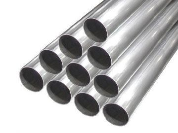 stainless steel high pressure tubing, high pressure seamless