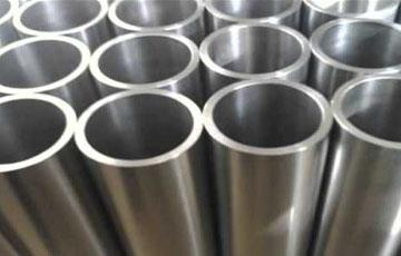 Stainless Steel Seamless Pipe manufacturers in India, SS